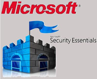 Скачать Microsoft security essentials